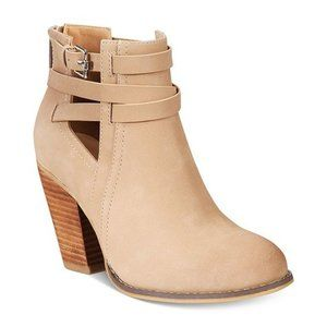 NWB Call It Spring Women's Magliaro Ankle Bootie